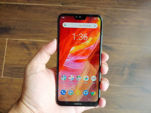 Review Nokia 6.1 Plus Indonesia