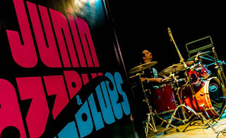 Junín Jazz & Blues / stereojazz