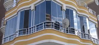 cam balkon fiyatı