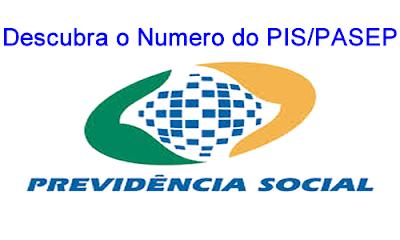 Como Descobrir o Número do PIS