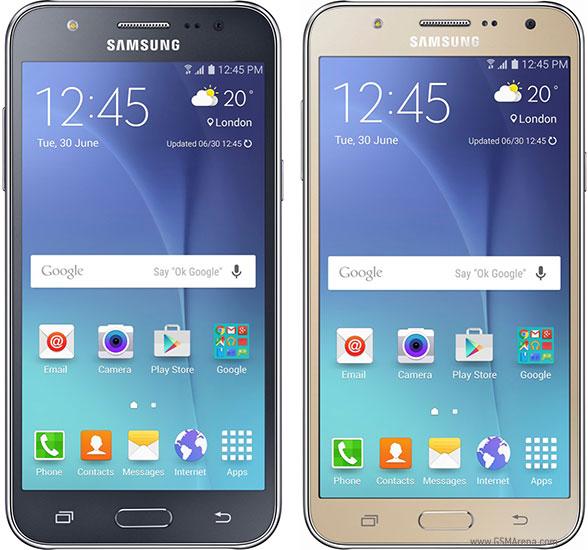 Harga dan Perbandingan Spesifikasi Samsung Galaxy J7 dengan Galaxy A5