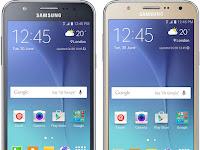 Samsung Galaxy J7 vs A5 Harga dan Spesifikasi