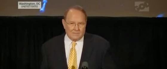 James dobson homosexuality