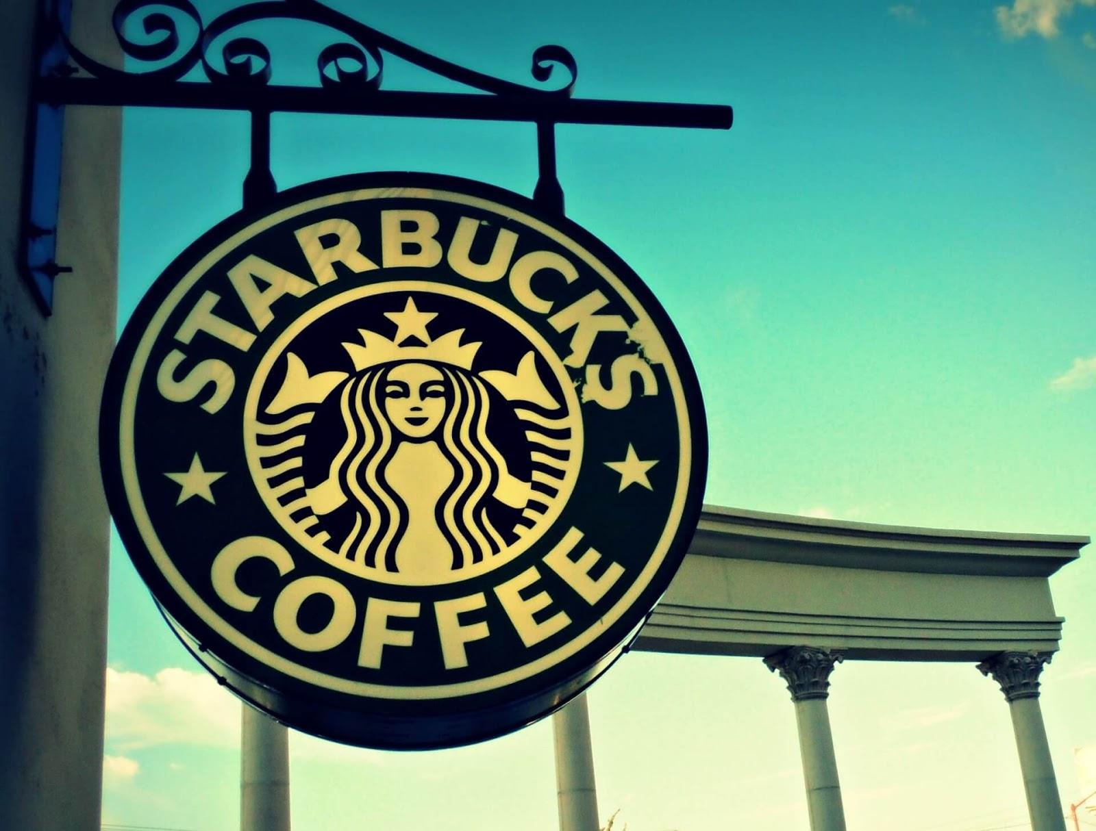 Starbucks   Citing Ocean Threat,Making A Massive Effort To Ditch Plastic Straws
