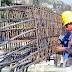 Indec: La actividad de la construcción creció un 25,3% en octubre