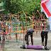 Puluhan Sangga se-karesidenan Madiun Meriahkan LPP II UKM Pramuka