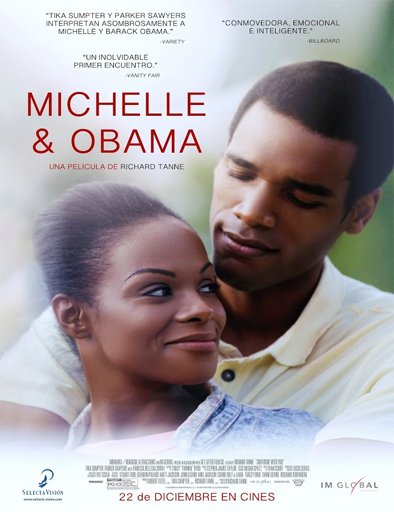 Michelle y Obama (Southside with You)