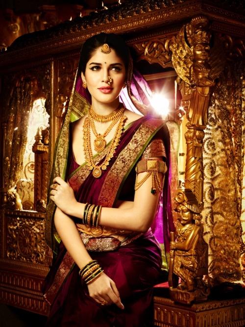 Maharashtrian Wedding | Diy wedding cake topper, Indian ...  |Hindu Marathi Wedding