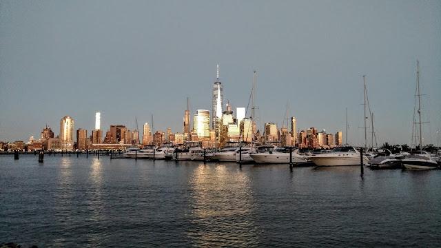 Манхеттен, Нью-Йорк (Manhattan, NYC)