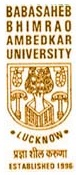 Faculty Vacancy Recruitment in BBAU Lucknow 2020