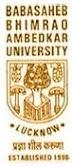 Faculty recruitment in Babasaheb Bhimrao Ambedkar University Lucknow 2017