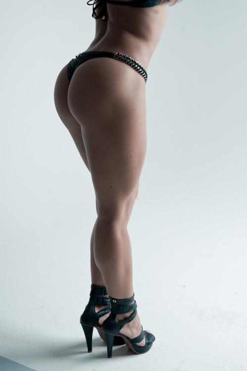 Female Athletic Legs 11