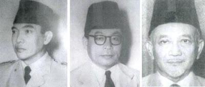 menjadi awal bangsa Indonesia memasuki pintu kemerdekaan Sejarah Perumusan Teks Proklamasi Indonesia
