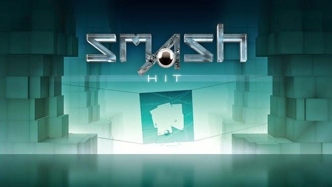 Smash Hit v1.1.0 MOD APK (Premium dan Unlimited Balls)