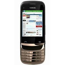 Nokia C2-06 With USB Driver