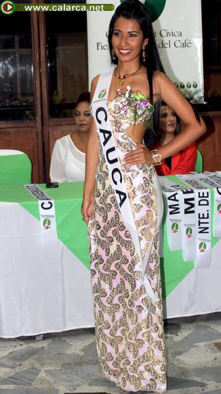 Cauca - Carmen Lucía Ortiz Ruiz