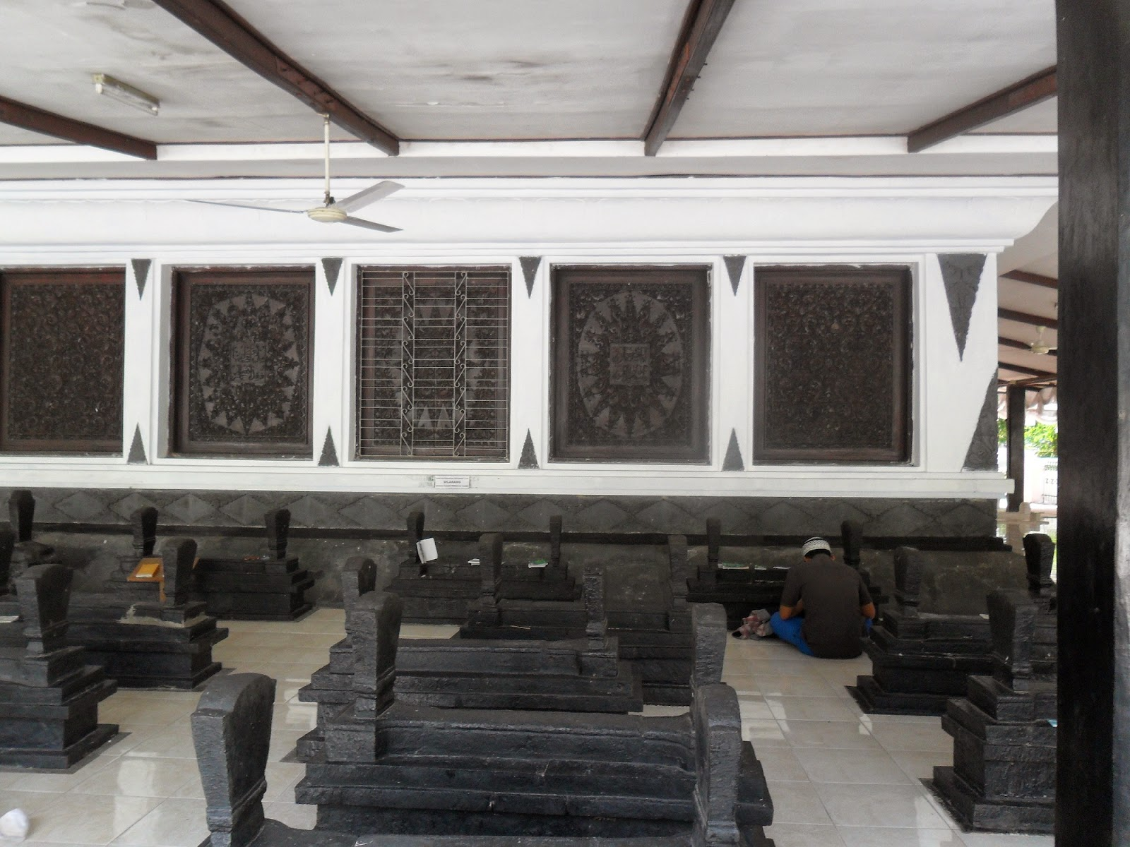 Paket wisata Religi Wali Songo Murah