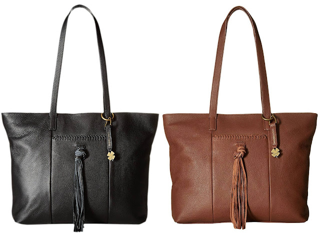 Amazon: Lucky Brand Totes only $50 (reg $198) + Free Shipping!