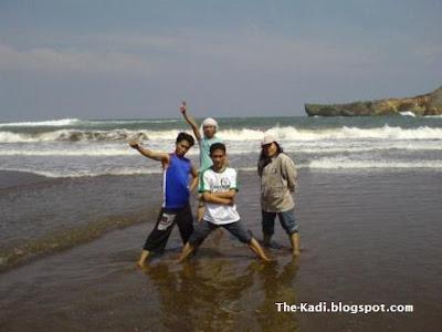 Contoh Obyek Wisata Di Yogyakarta