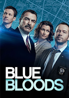 Blue Bloods Temporada 10 audio español