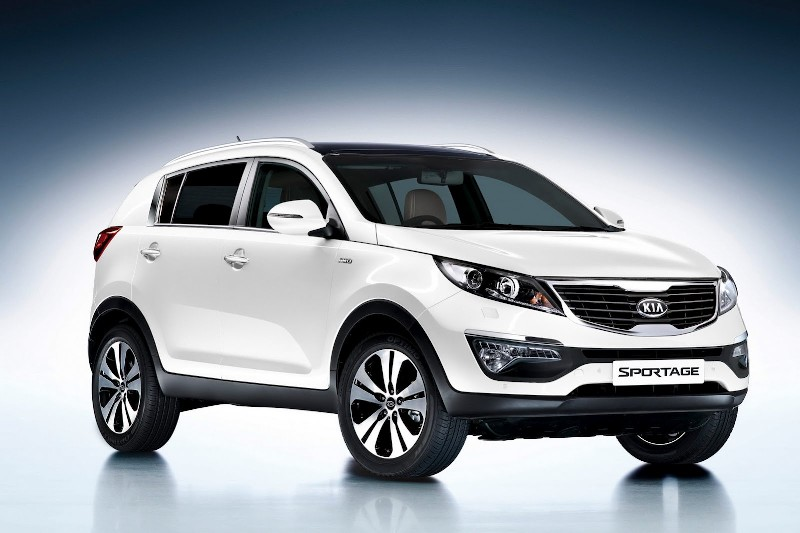 2014 Release Date Review Redesign Car: 2014 KIA Sportage