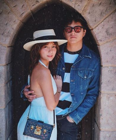 Celebrities Who Had A Well Spent Holy Week Break With Their Friends And Lovers