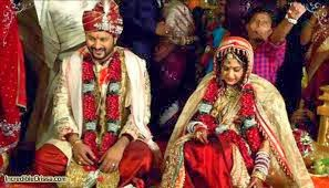 anubhav mohanty marriage