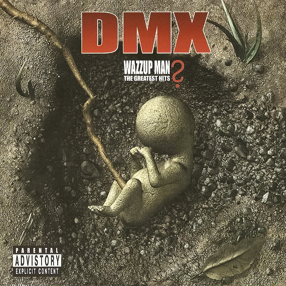 dmx album download zip