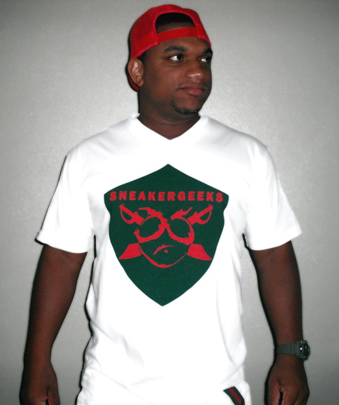 057d130163ef A Sweet Tooth Media Exclusive  SneakerGeeks Clothing Summer Clothing Line  is Now Available.
