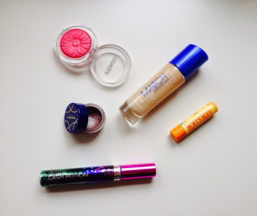 My Daily Makeup