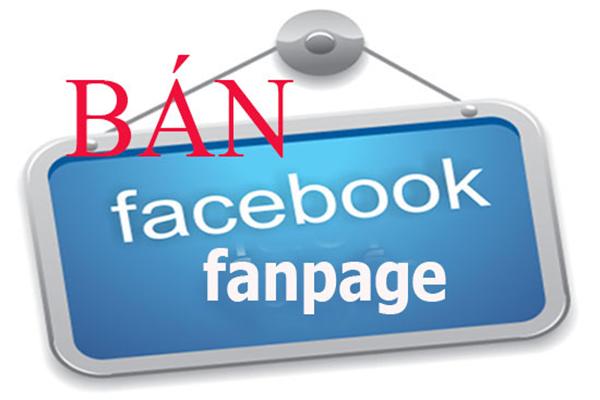 dich vu ban fanpage facebook gia re