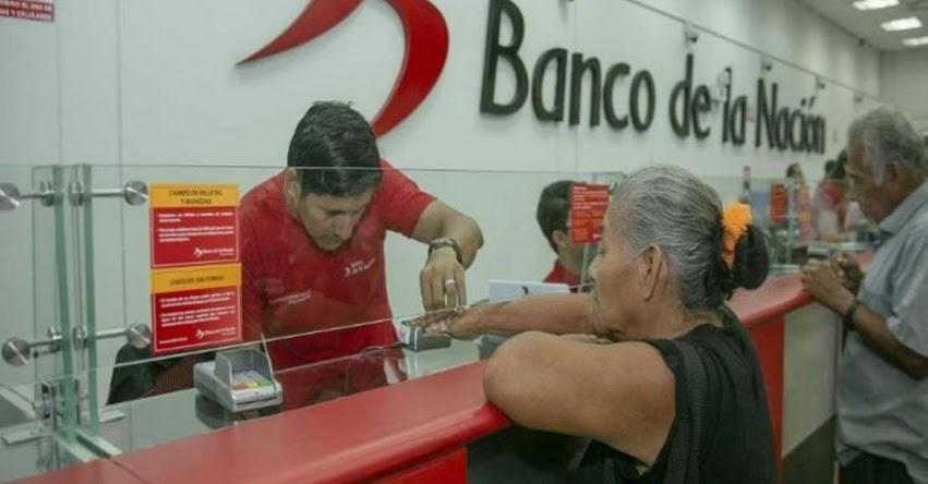 BN: Banco de la Nación atenderá el feriado 8 de octubre en 12 oficinas especiales - www.bn.com.pe