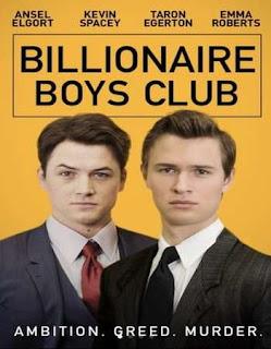 Baixar Billionaire Boys Club Torrent Legendado