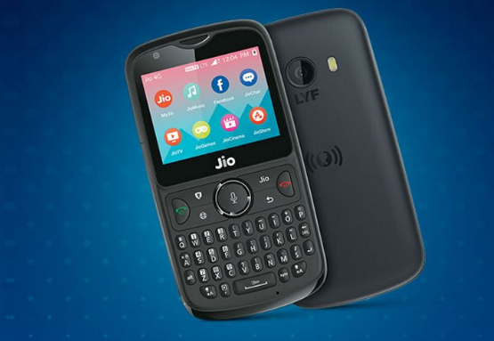 JioPhone 2's Festive Sale,