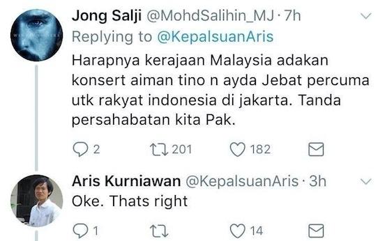 Siti Nurhaliza Buka Mulut Isu Bendera Terbalik Buat Netizen Indonesia Terkedu Tak Terkata