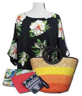 Wholesale Summer Clothing USA Canada