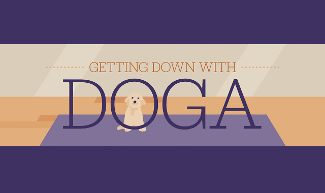 Getting Down with Doga