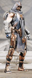 Gideon master skin maestro
