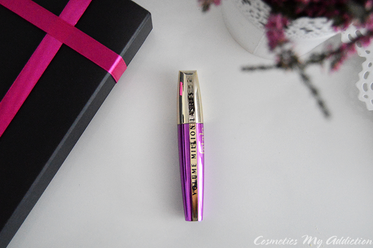 L'OREAL | Volume Million Lashes - Fatale