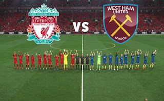 Liverpool vs West Ham LIVE: Premier League
