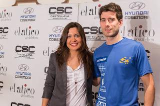 SQUASH - El Campeonato de España 2017 se celebrará en Castellana Sports Club