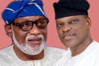 Ondo Election: At Last, PDP's Jegede Concedes Defeat