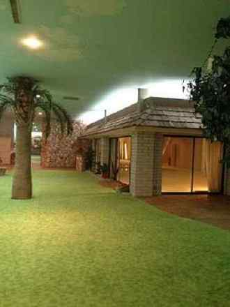 Underground House in Las Vegas