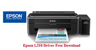 Download Software Driver CD Epson Printer L310 Free
