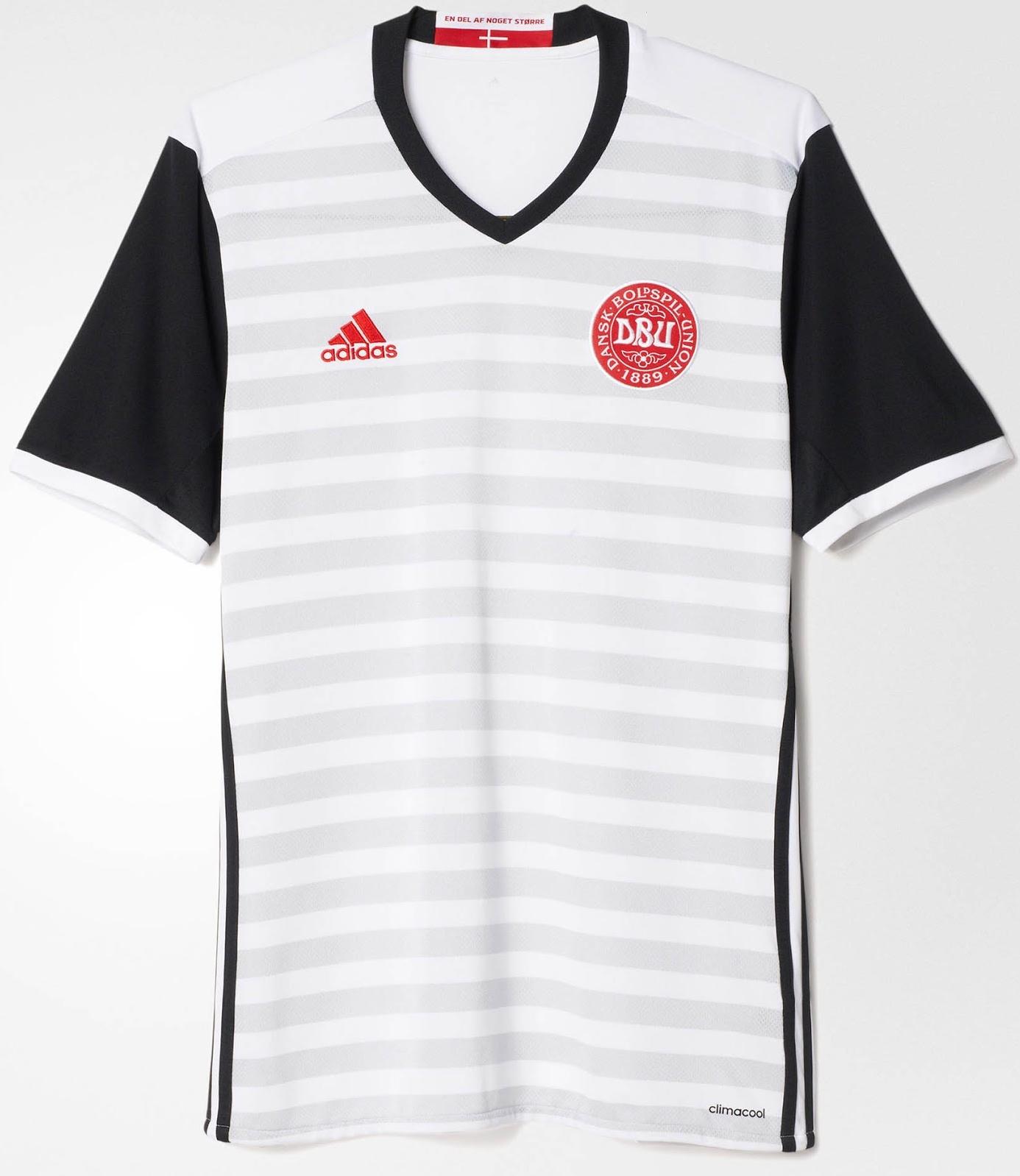Adidas divulga nova camisa reserva da Dinamarca - Testando Novo Site 7c679b1844912