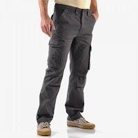 Pantaloni army barbati