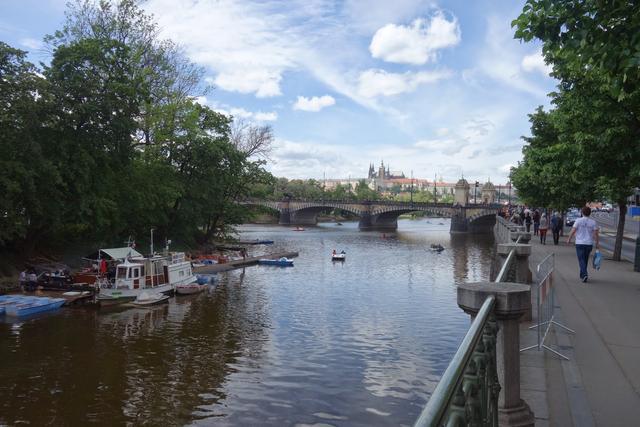 25歲的世界之旅 第5國 捷克 布拉格