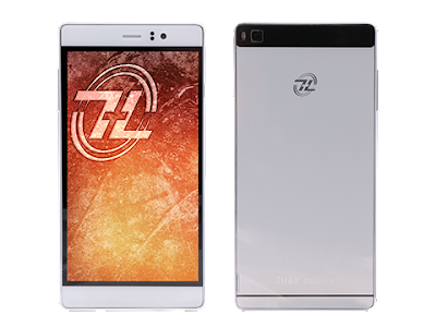 ZH&K Odyssey Glacier Firmware