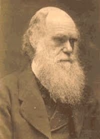 February Anniversary of Charles Darwin's birth