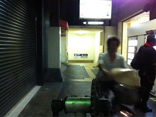51 - 大阪環状線一周ツーリング